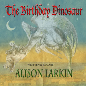 Birthday Dinosaur audiobook
