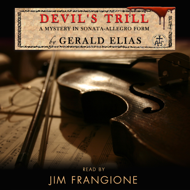 Devil's Trill audiobook