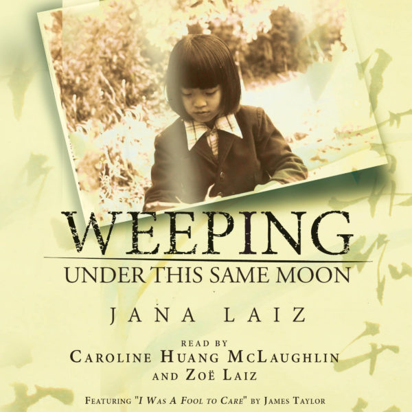 Weeping Under This Same Moon