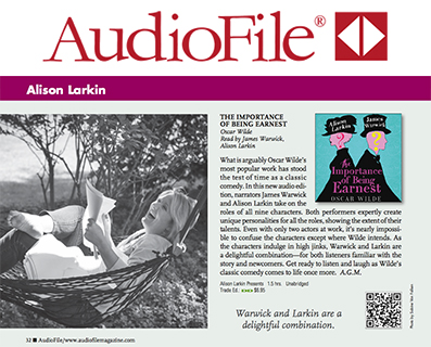 AudioFile Magazine interview