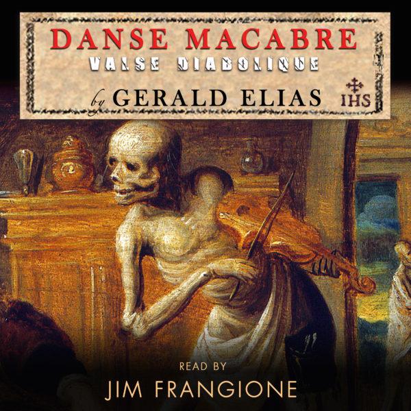 Danse Macabre By Gerald Elias