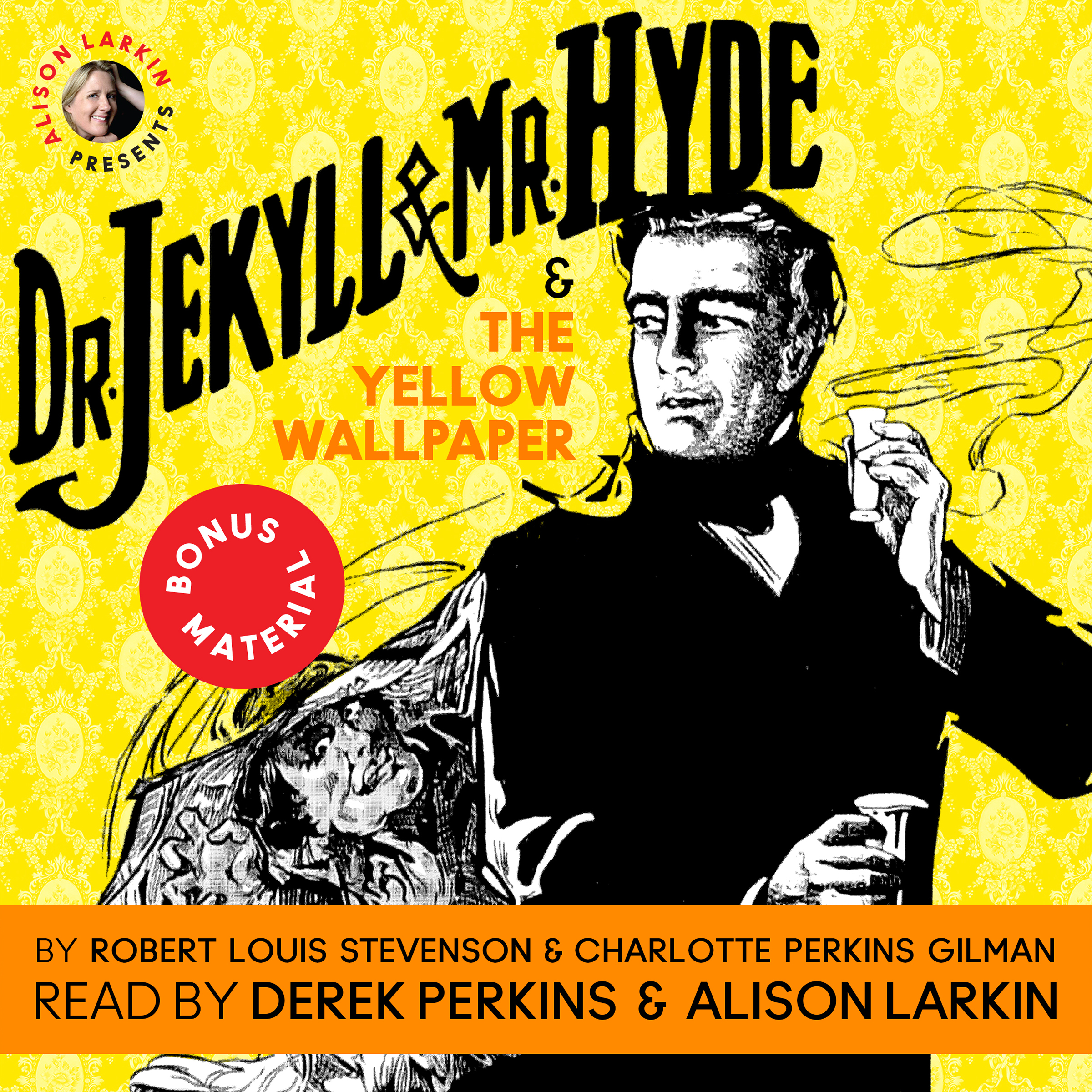 Dr Jekyll And Mr Hyde The Yellow Wallpaper