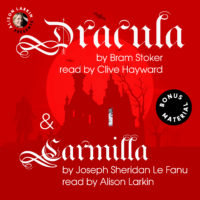 Dracula and Carmilla